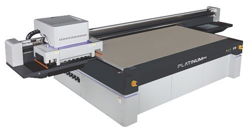 printer uv platinum flatbed